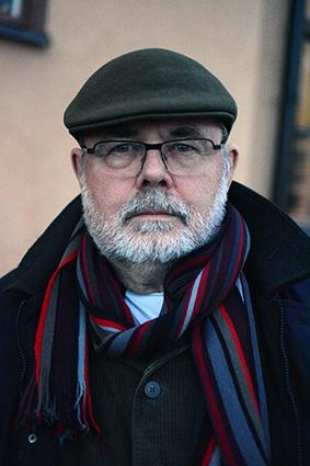 Lennart Lundin